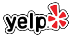 Yelp Logo for Link
